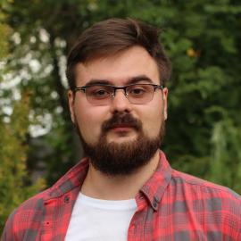 Andrii Khomiuk